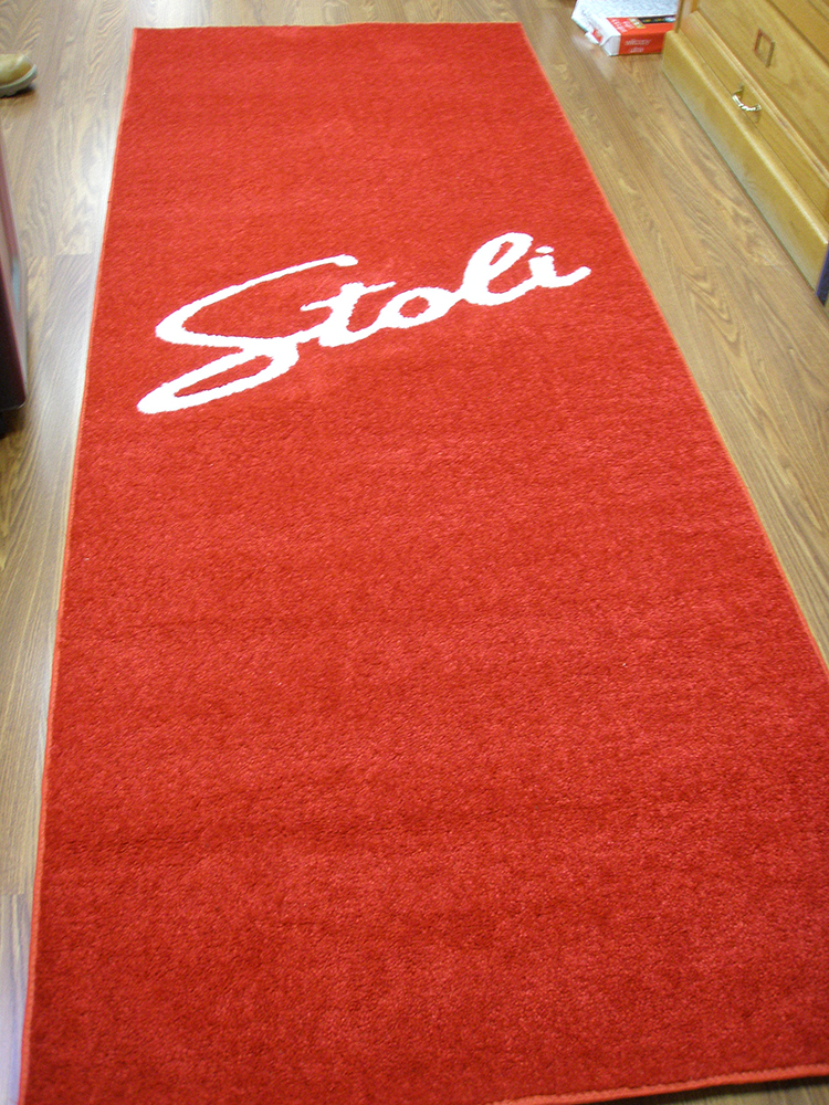 Light Weight Indoor Outdoor Carpet | Event Rugs